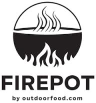 outdoor food logo